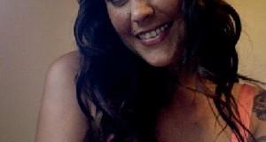 Patricia, 25 Jahre aus Jahnishausen