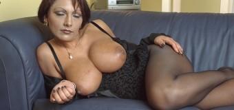 Sonja, 39, Chemnitz